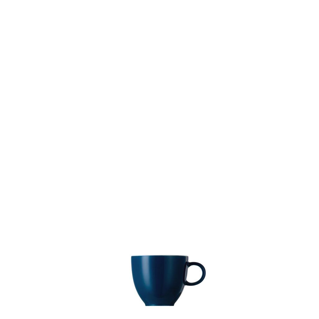 Espresso-/Mokka-Obertasse Sunny Day Petrol Thomas Porzellan