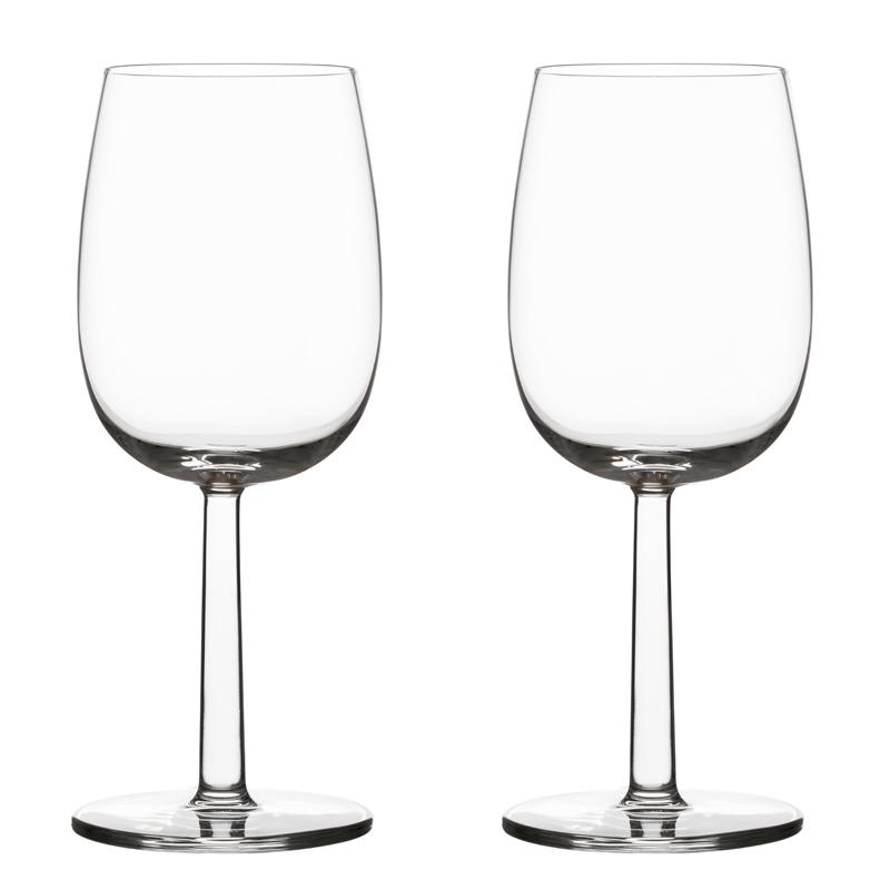Glas – 280 ml - 2 Stück Raami Gläser Iittala