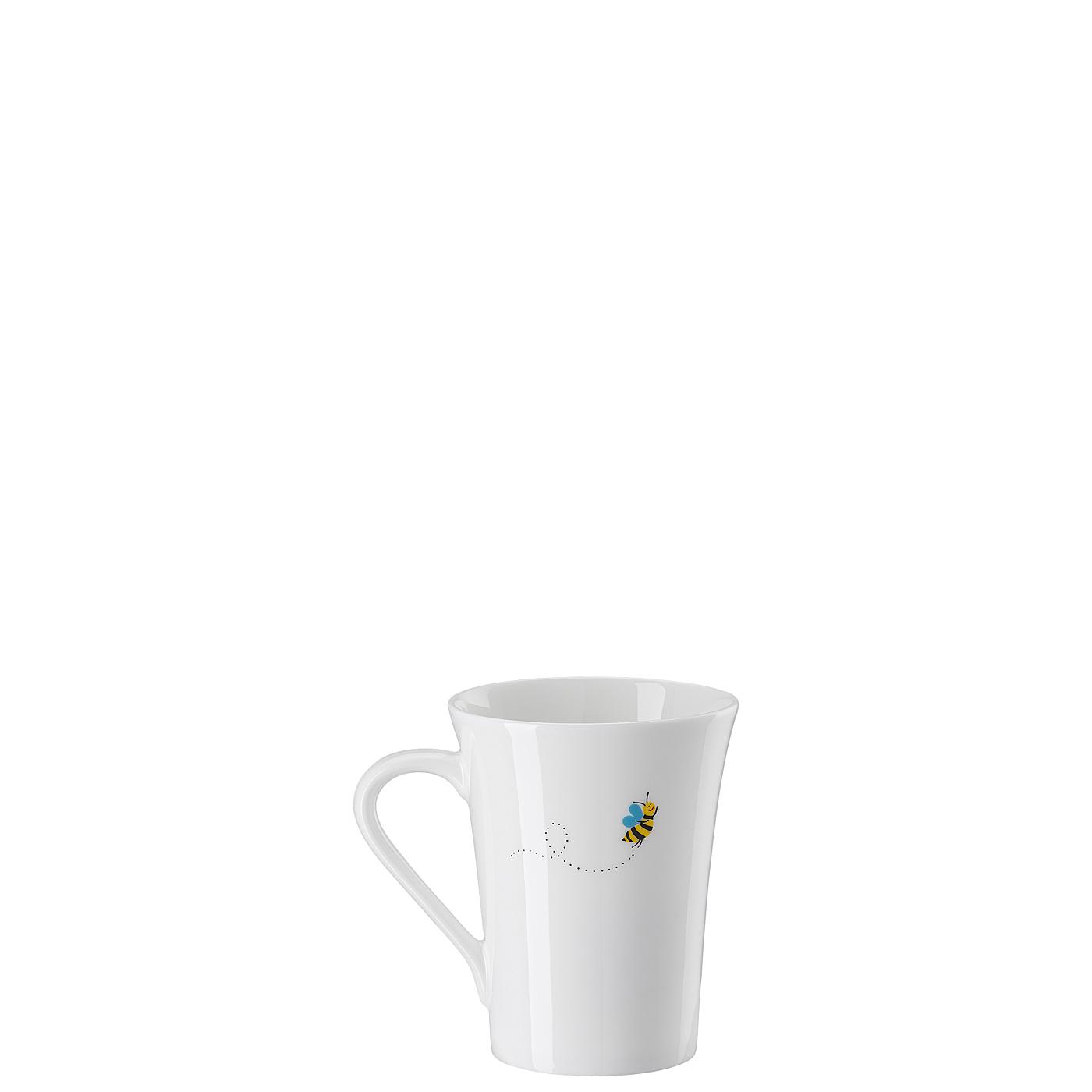 Becher mit Henkel My Mug Collection Bees - Bee positive Hutschenreuther