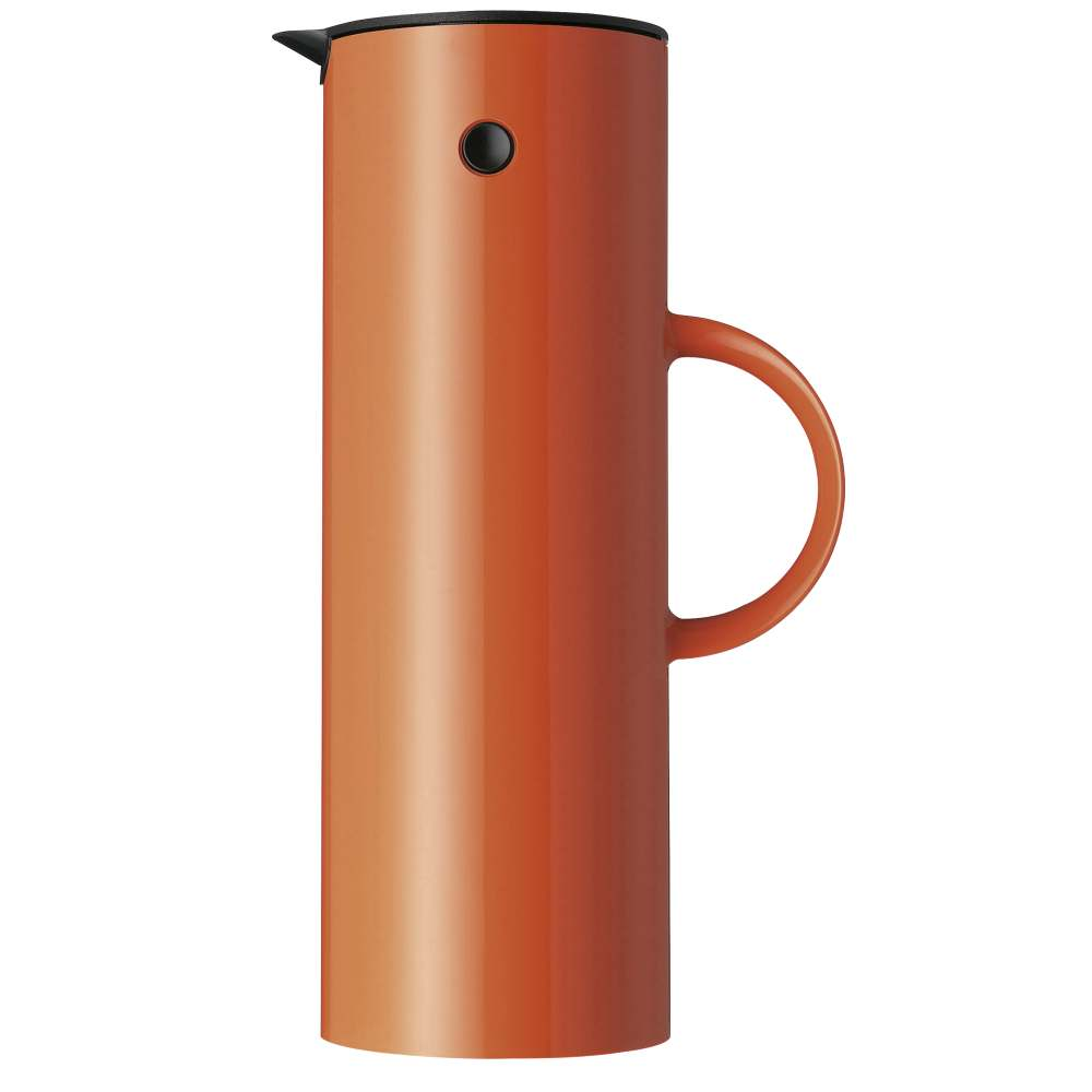 Isolierkanne, 1 l. EM77 Saffron Stelton