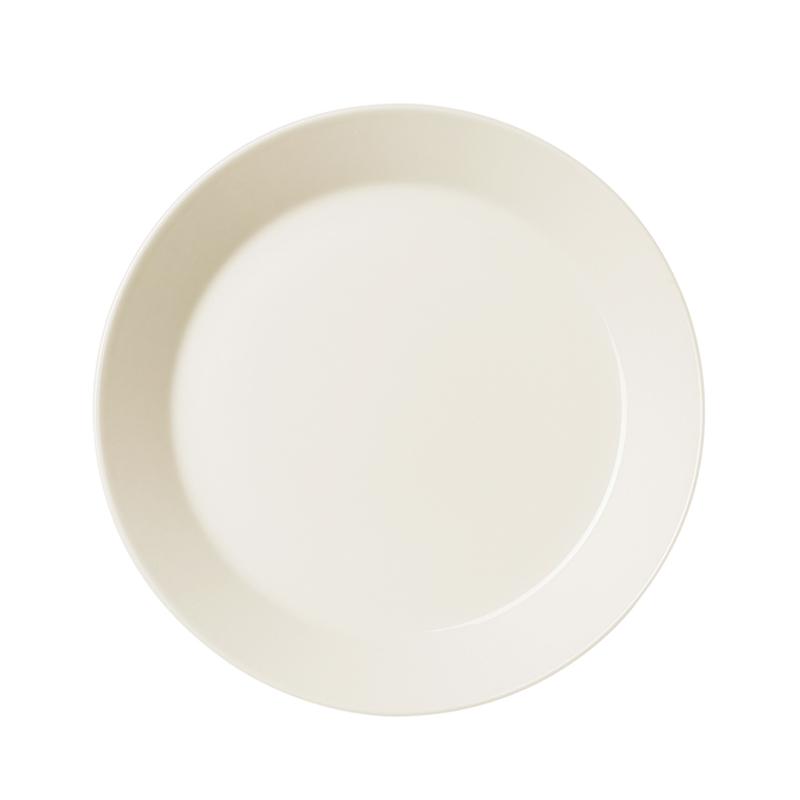 Teller - 21 cm - Weiss Teema white Iittala