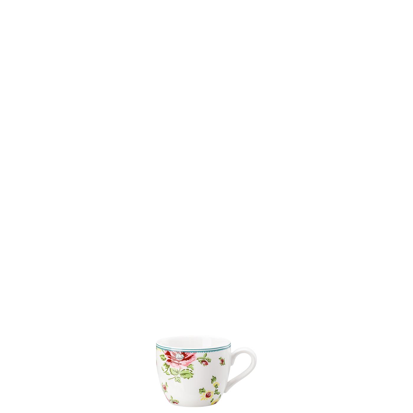 Espresso-Obertasse Springtime Flowers Hutschenreuther