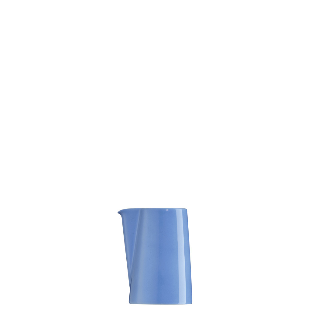 Milchkännchen 6 P. Tric Blau Arzberg