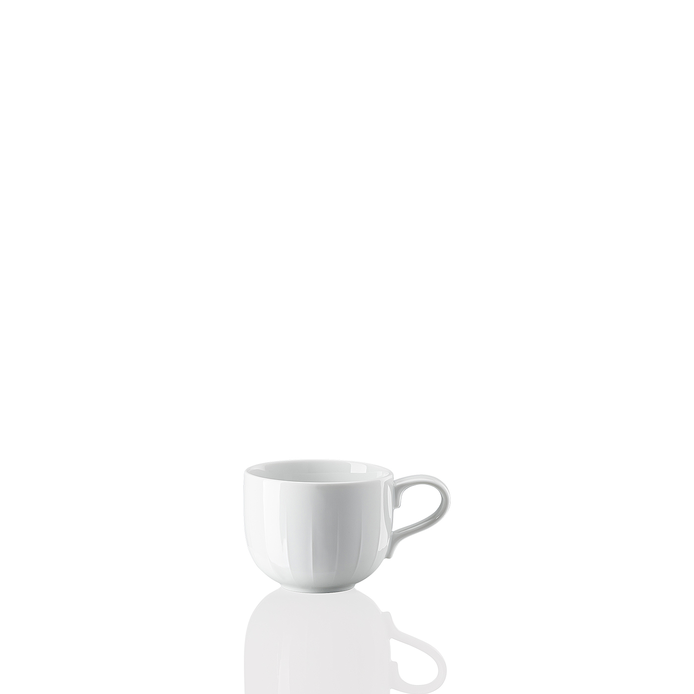 Kaffee-Obertasse Joyn Weiß Arzberg