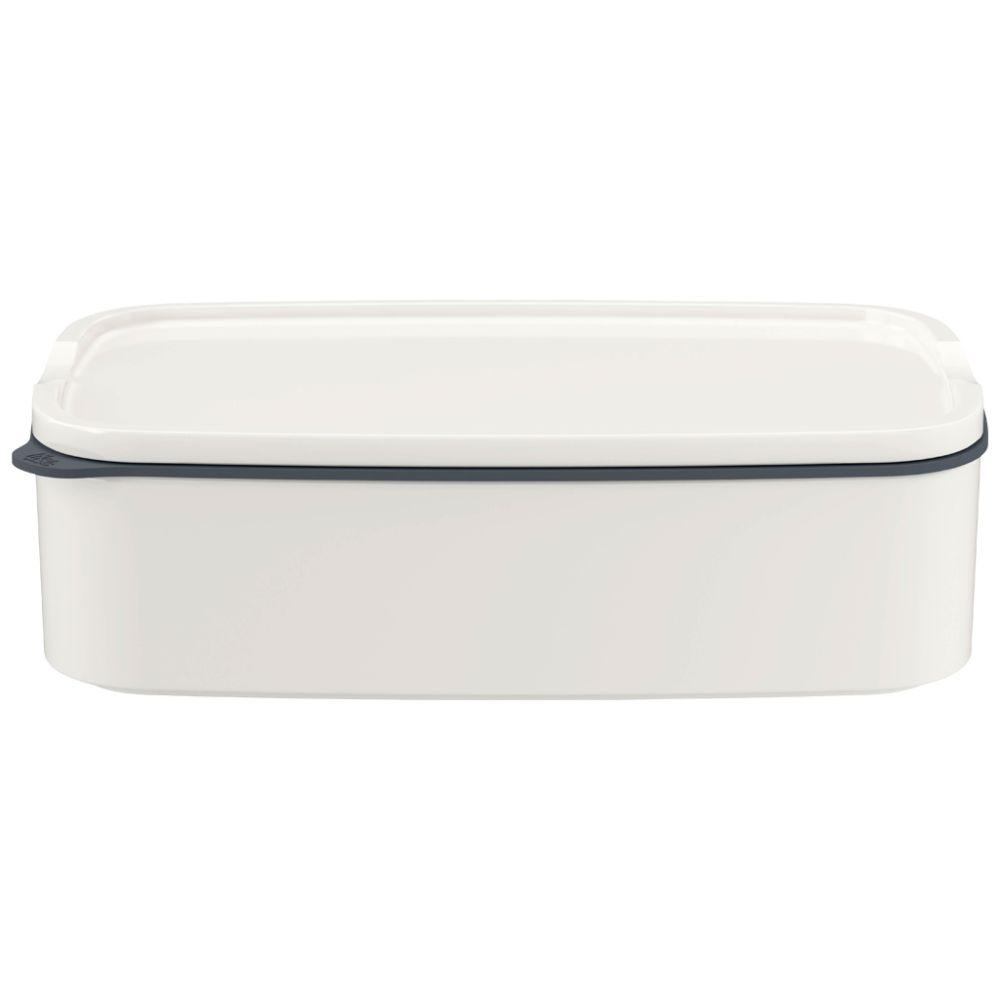 Lunchbox M eckig 20x13x6cm To Go & To Stay Villeroy und Boch