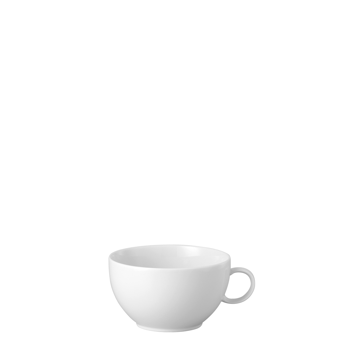 Cappuccino-Obertasse Sunny Day Weiss Thomas Porzellan