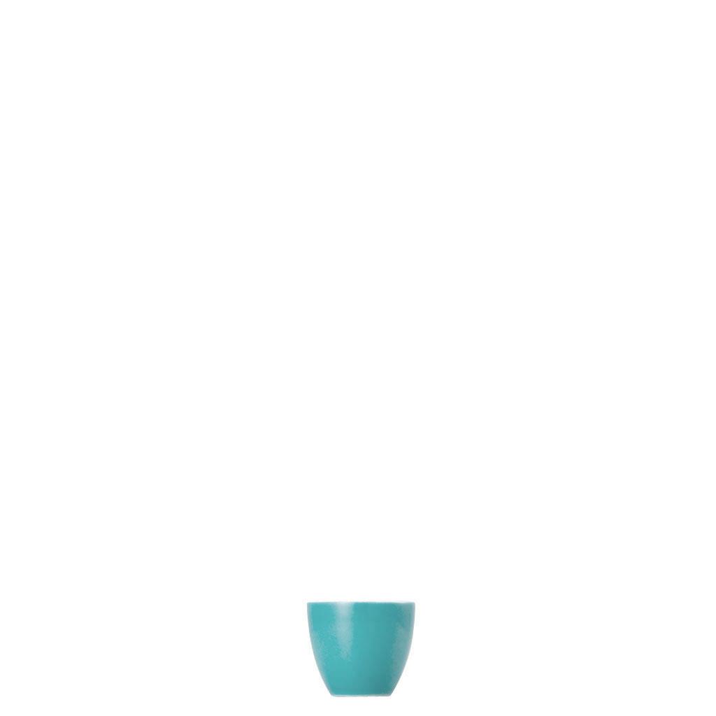 Eierbecher Sunny Day Turquoise Thomas Porzellan