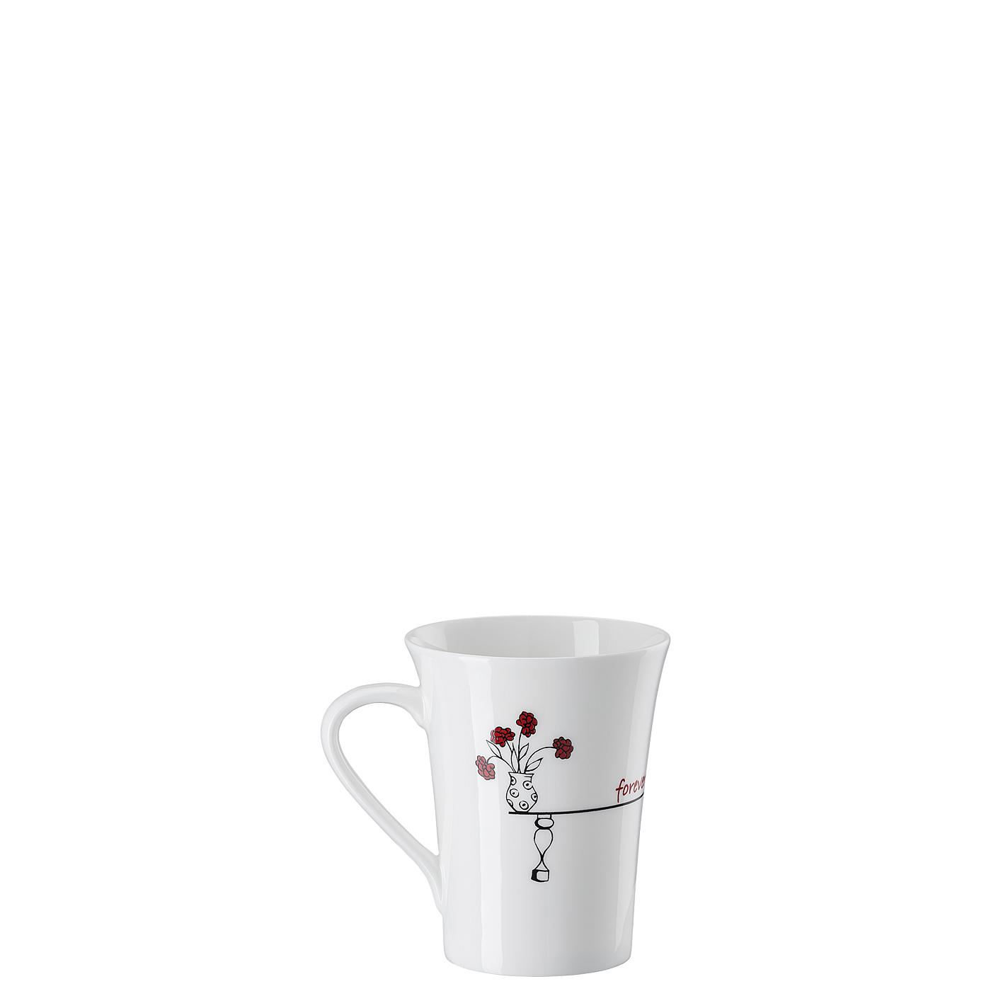 Becher mit Henkel My Mug Collection Friends - Forever Hutschenreuther