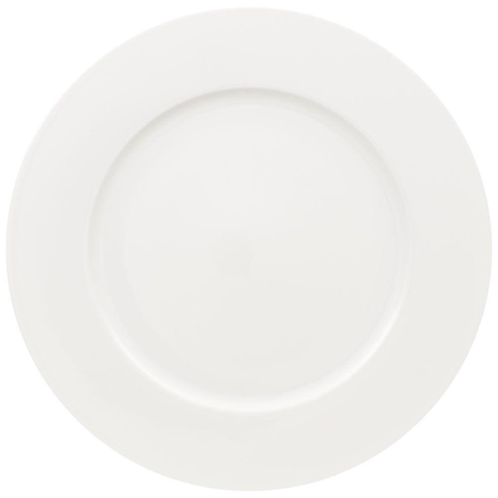 Platz-/Gourmetteller White Pearl Villeroy und Boch