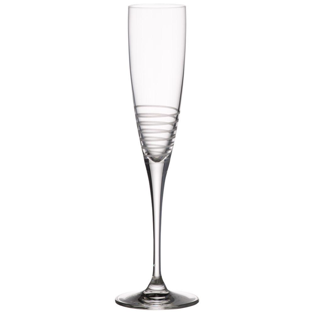 Champagnerkelch Spiral 265mm Maxima decorated Villeroy und Boch