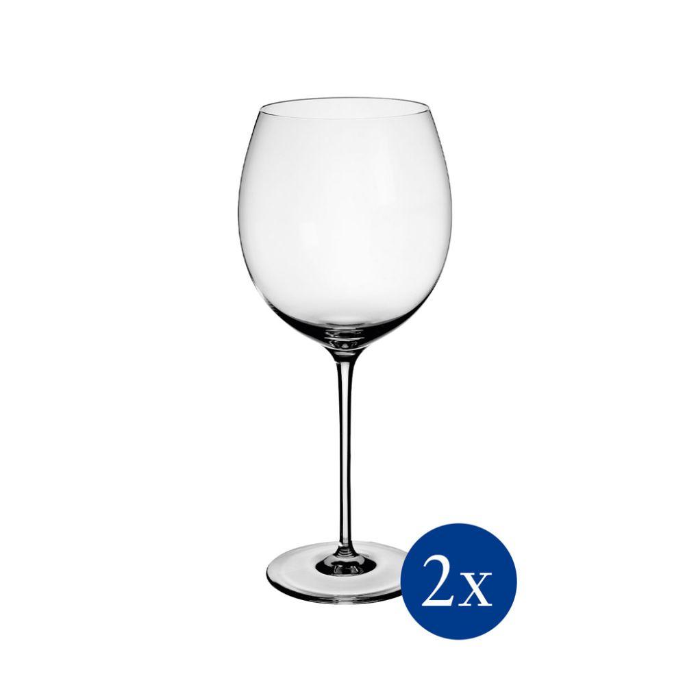 Burgunder, Set 2tlg. 247mm Allegorie Premium Villeroy und Boch