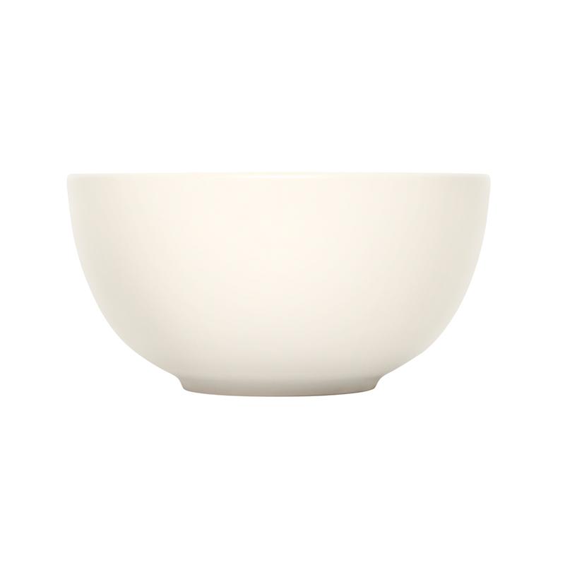 Schale – 1650 ml - Weiss Teema white Iittala