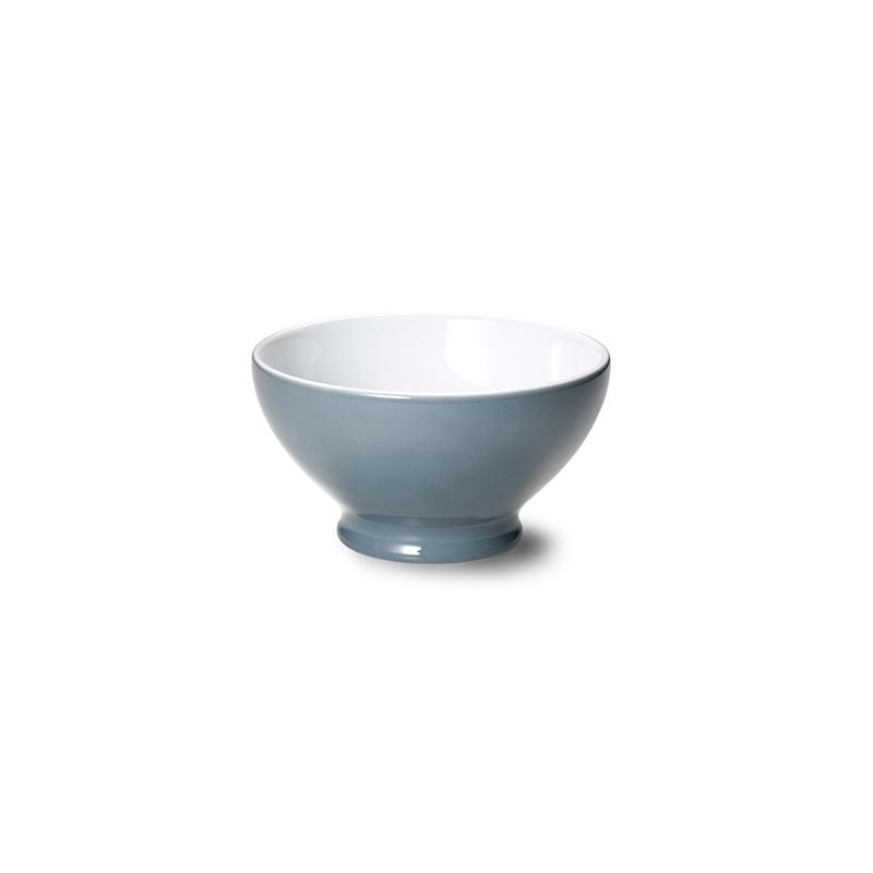 Bol 0,50 l Solid Color Grau Dibbern