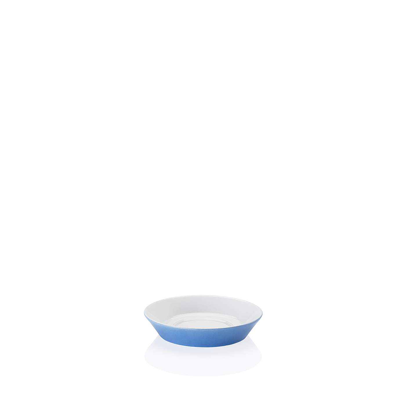 Espresso-/Mokka-Untertasse Tric Blau Arzberg