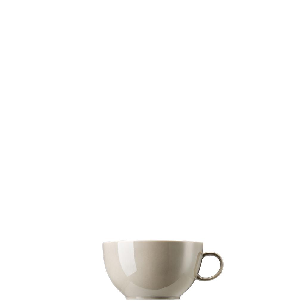 Cappuccino-Obertasse Sunny Day Greige Thomas Porzellan