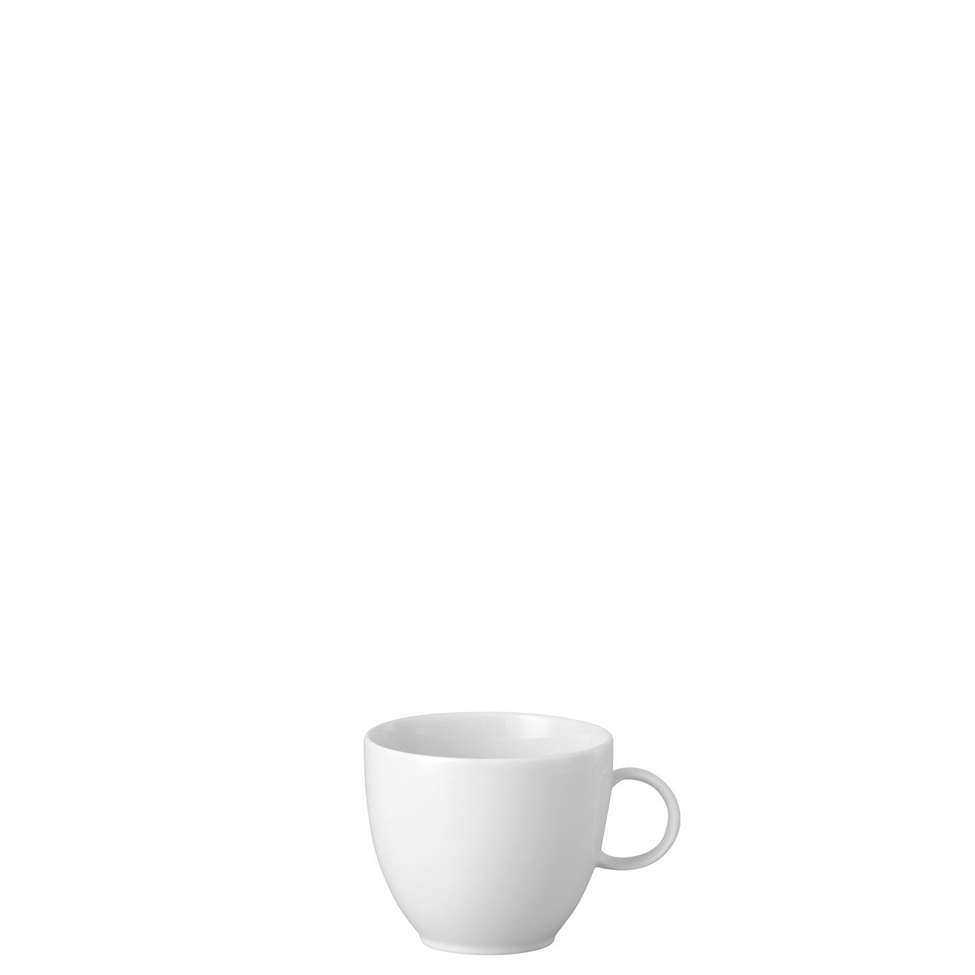 Kaffee-Obertasse Sunny Day Weiss Thomas Porzellan