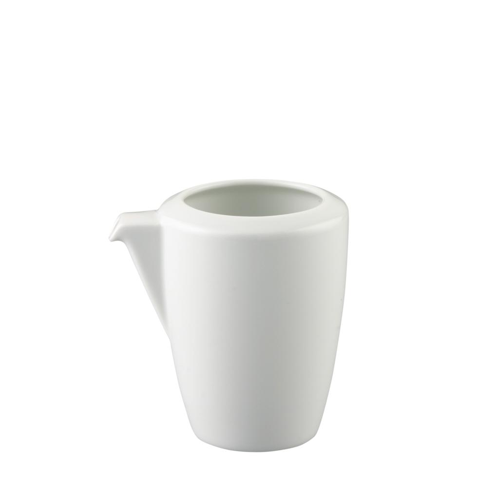 Milchkännchen 6 P. Vario Pure Thomas Porzellan