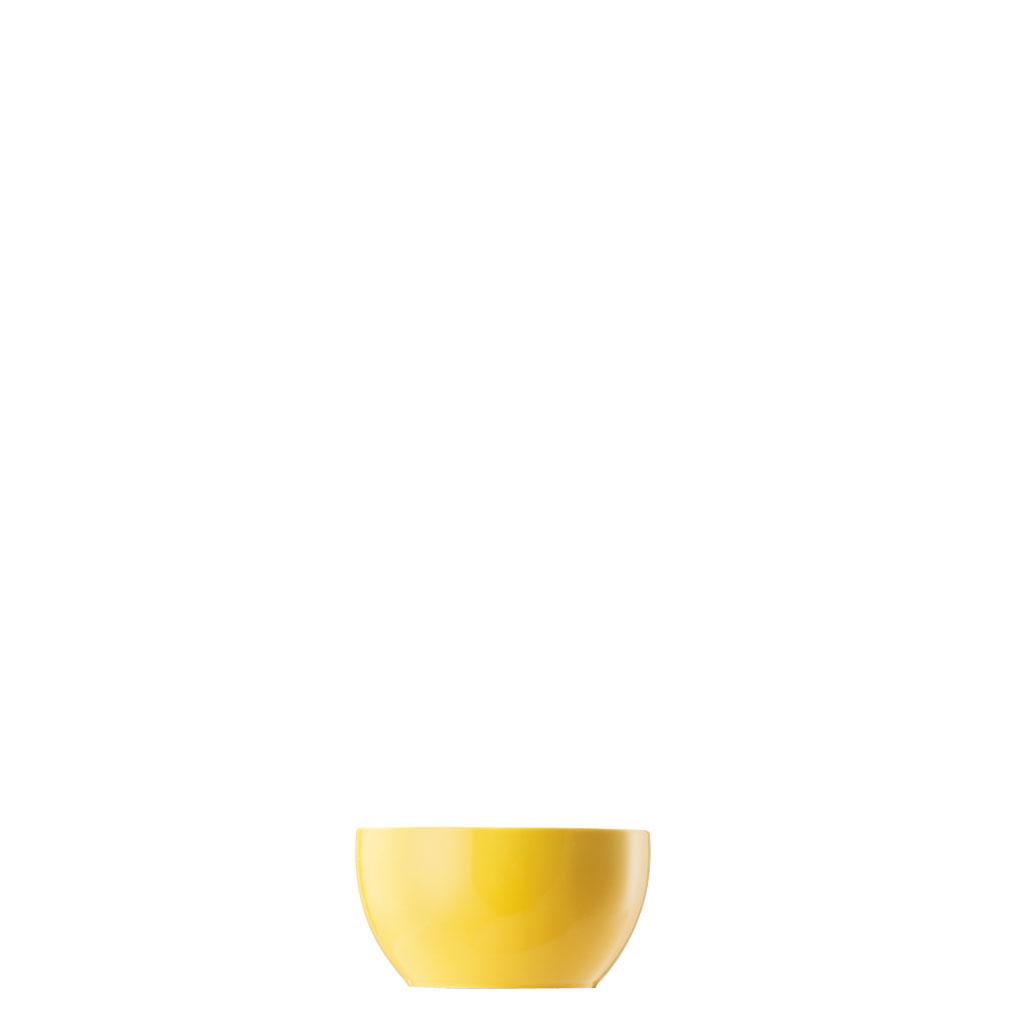 Zuckerschale 6 P. Sunny Day Yellow Thomas Porzellan