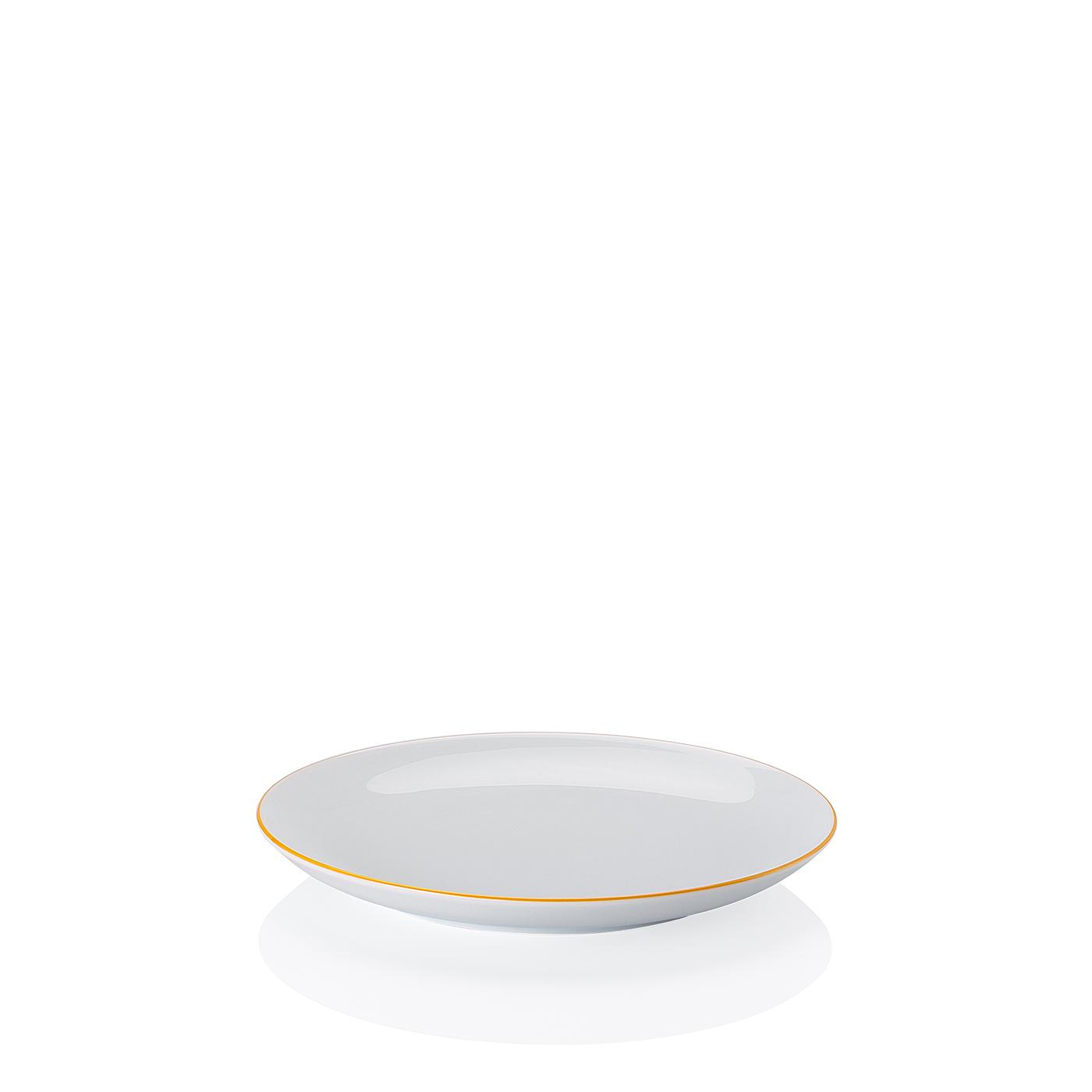 Frühstücksteller 20 cm Cucina-Basic Colori Orange Arzberg