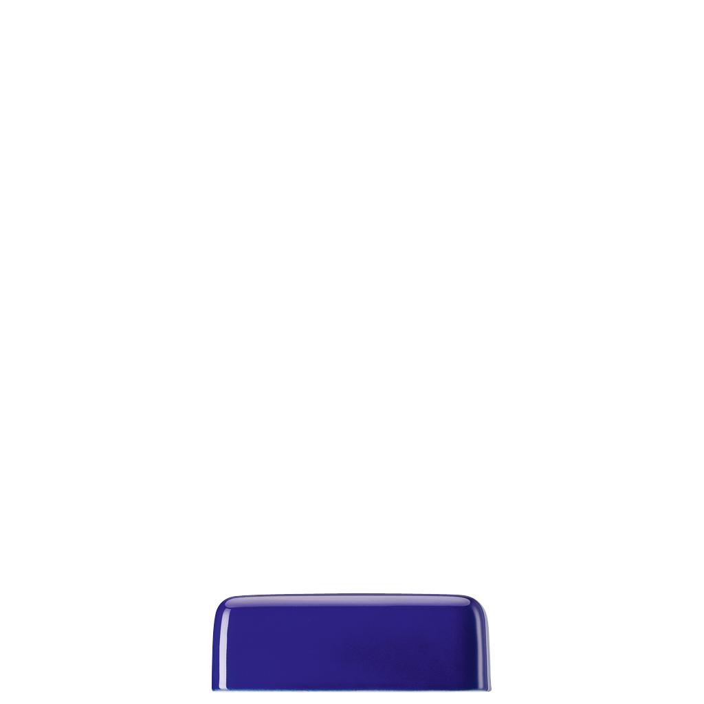 Butterdose Deckel Sunny Day Cobalt Blue Thomas Porzellan