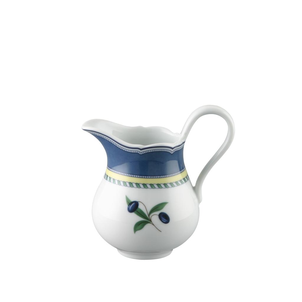 Milchkännchen 6 P. Maria Theresia Medley Hutschenreuther
