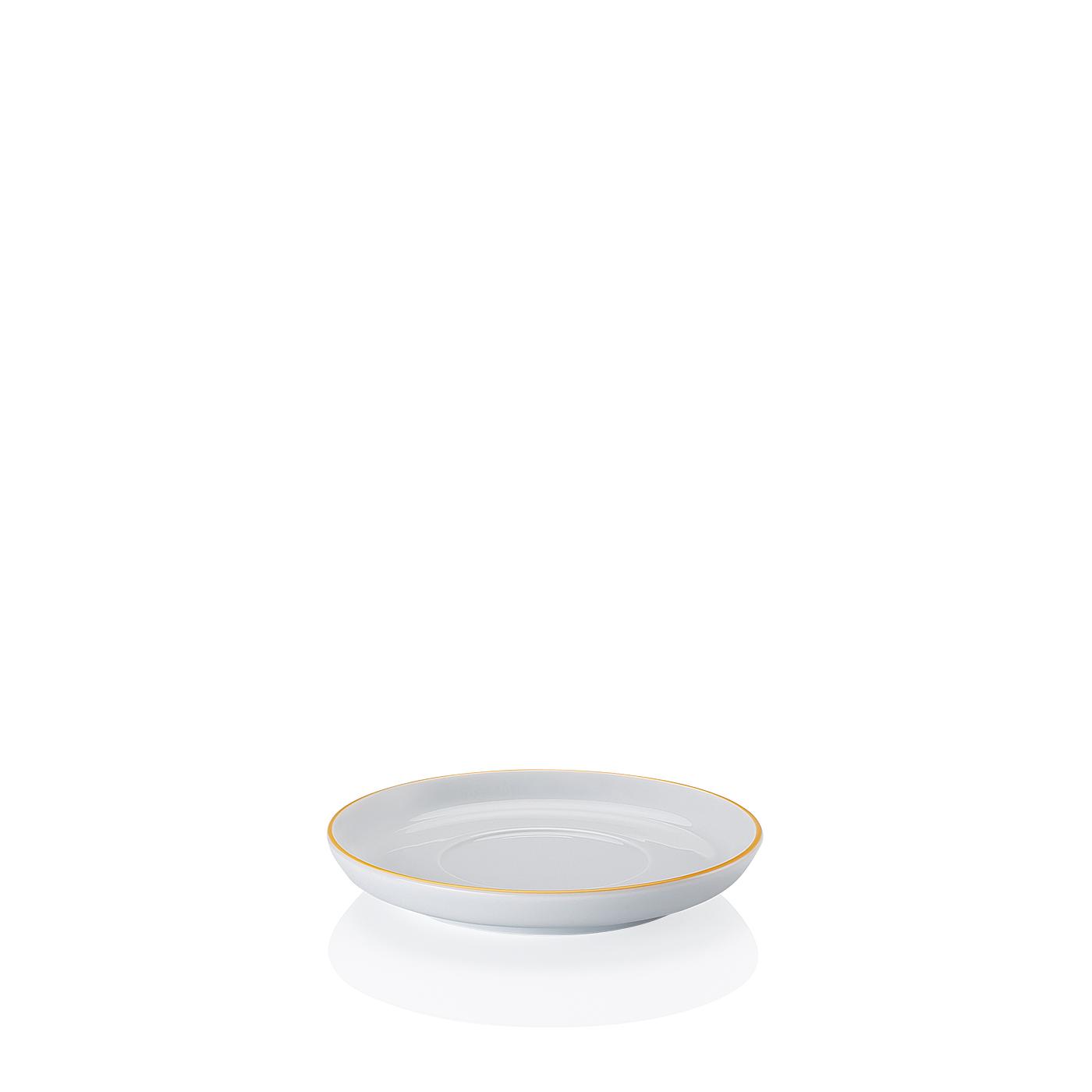 Kombi-Untertasse Cucina-Basic Colori Orange Arzberg