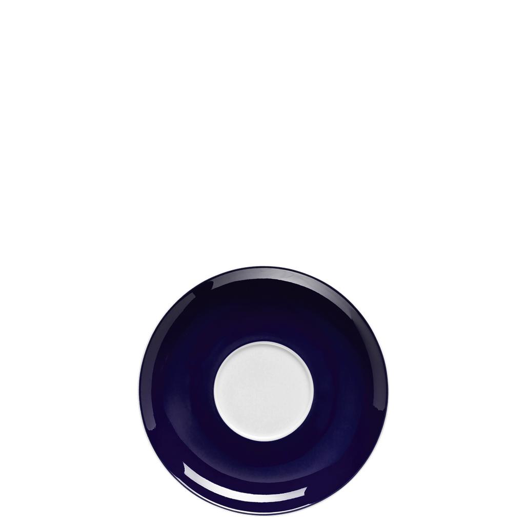Cappuccino-Untertasse Sunny Day Cobalt Blue Thomas Porzellan