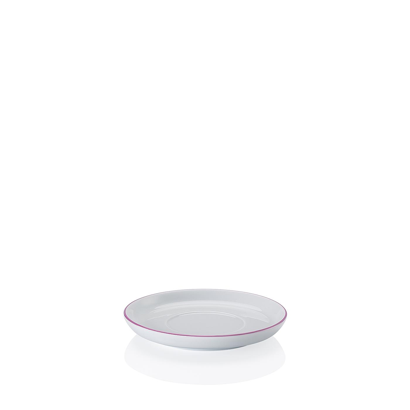 Kombi-Untertasse Cucina-Basic Colori Violet Arzberg