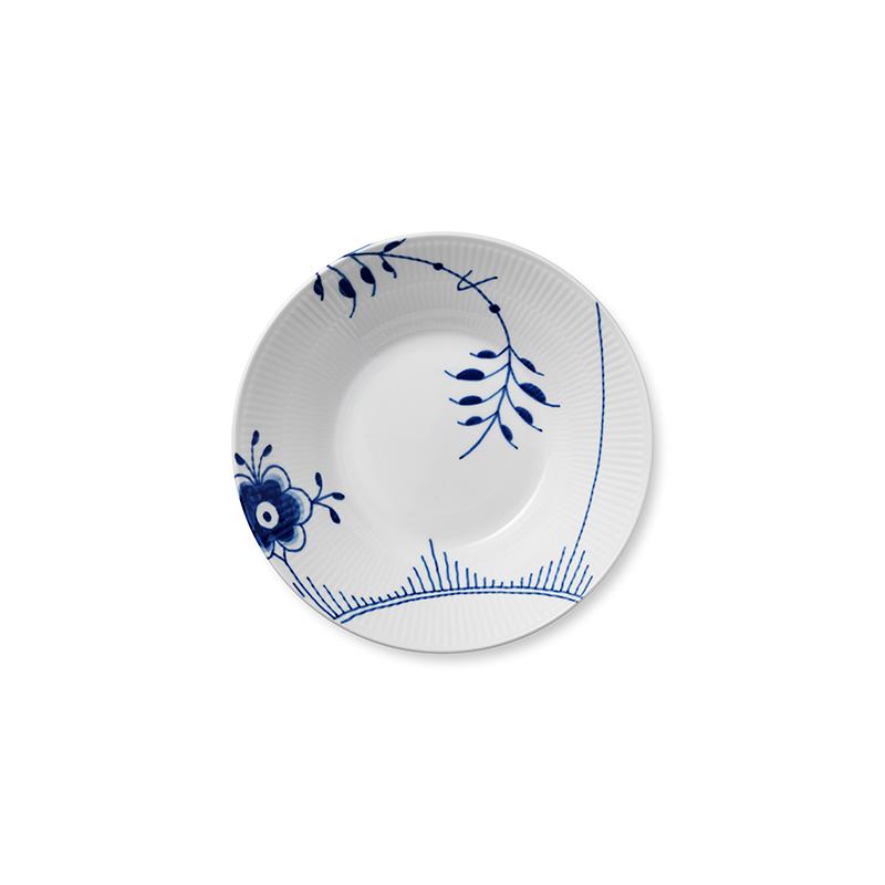 Pastateller - 24 cm Blue Fluted Mega Royal Copenhagen