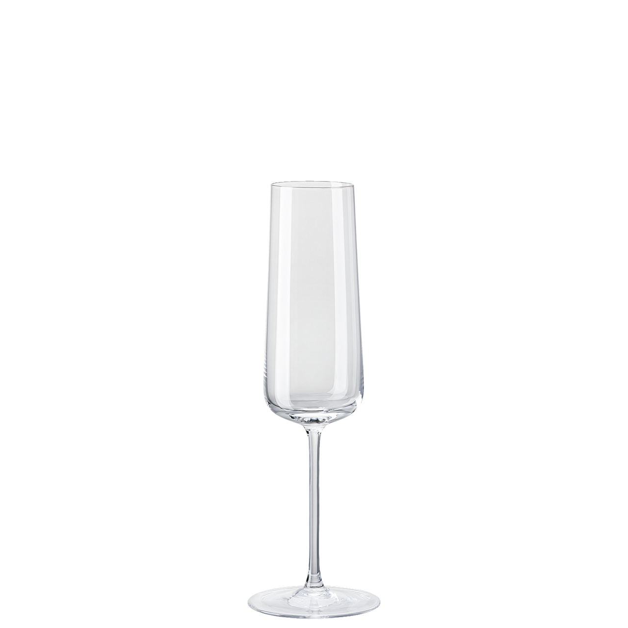 Champagnerflöte Turandot Klar Rosenthal