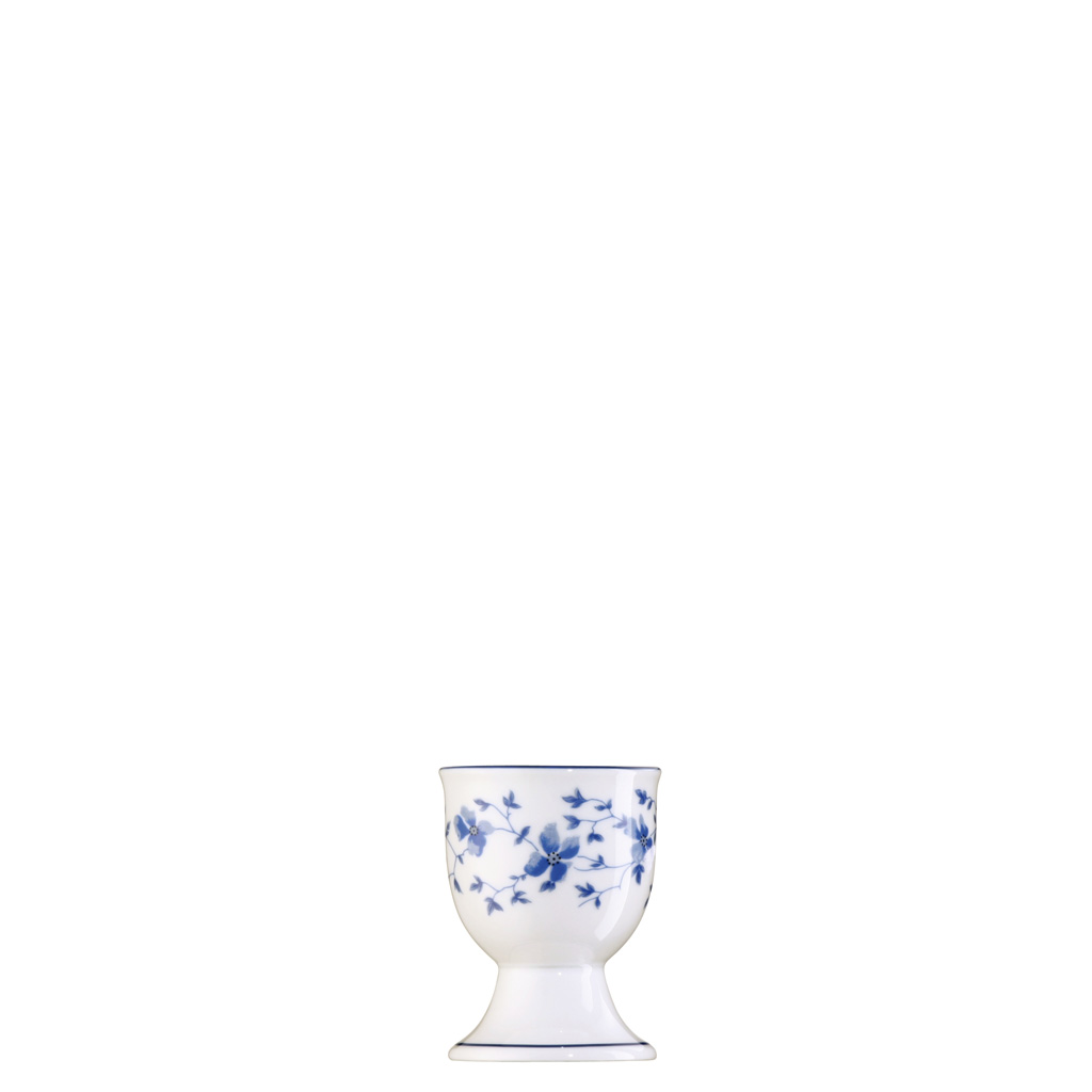Eierbecher Form 1382 Blaublüten Arzberg