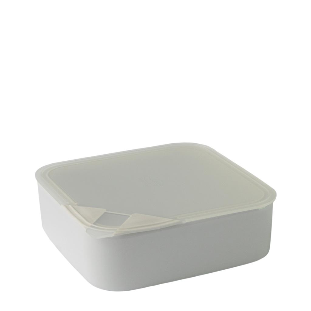 Frischebox 18x18 cm Küchenfreunde Kunststoff transparent Arzberg