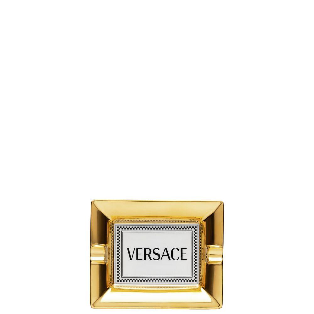 Ascher 13 cm Versace Medusa Rhapsody Versace by Rosenthal