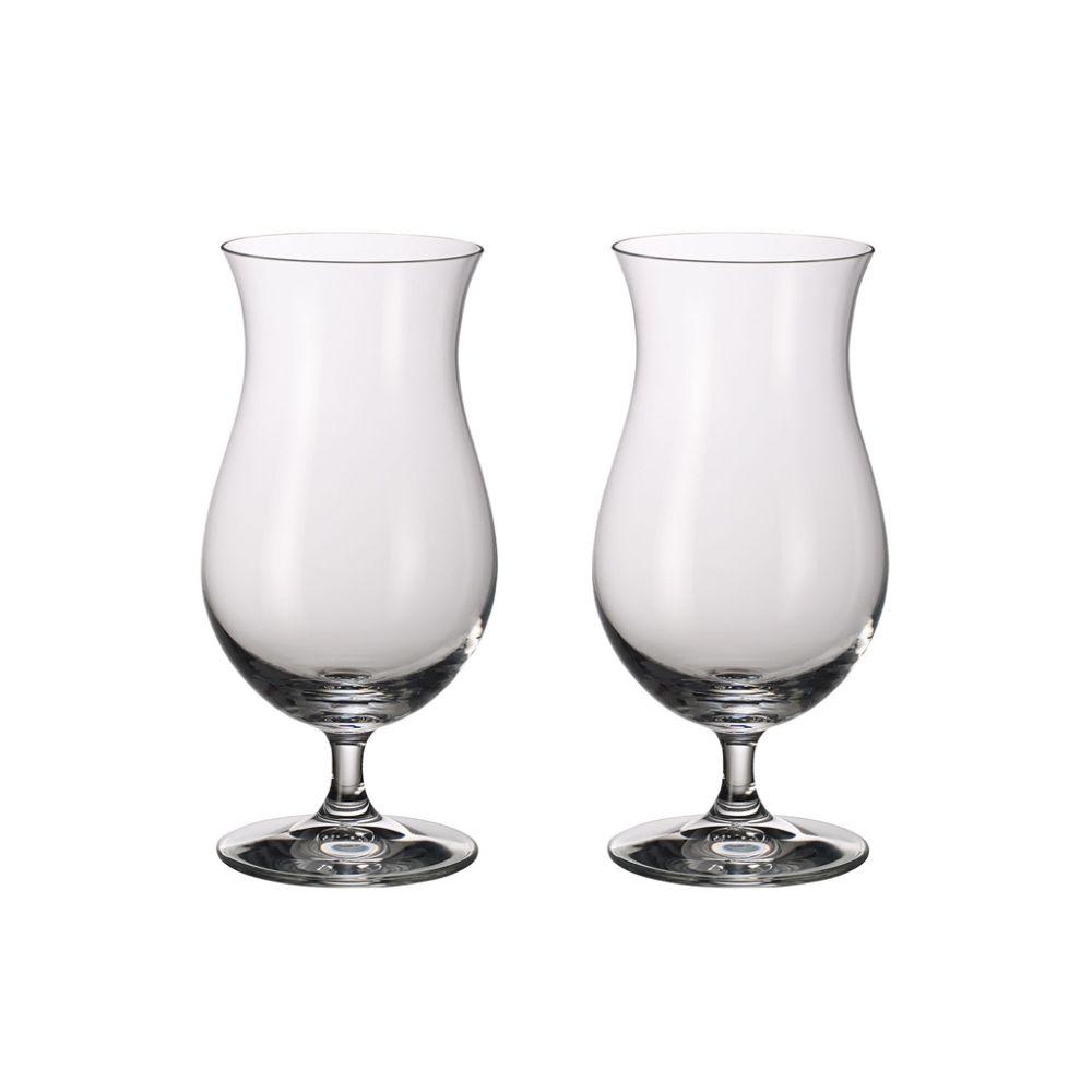 Exotic-Cocktail Glas Set 2 tlg 184mm Purismo Bar Villeroy und Boch
