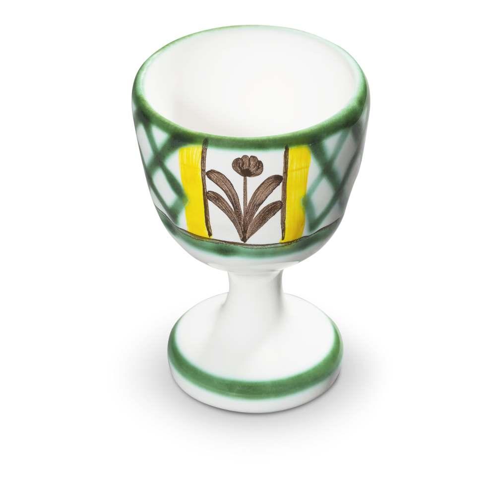 Eierbecher (H: 7,5cm) Jagd Gmundner Keramik