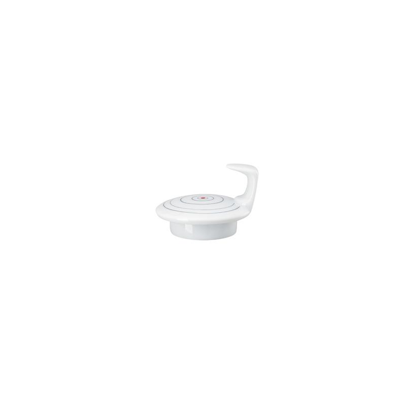 Teekanne klein Deckel TAC Gropius Stripes 2.0 Rosenthal Studio Line