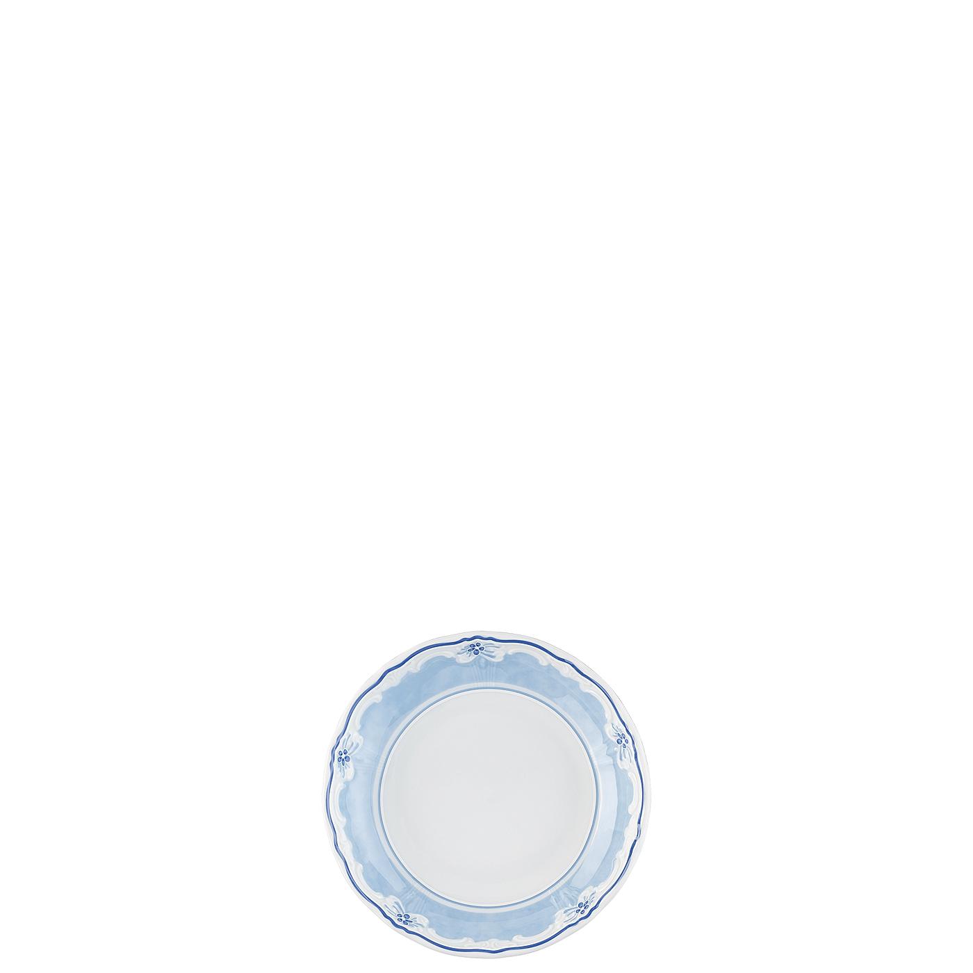 Schale flach 11 cm Baronesse Estelle Blue Hutschenreuther