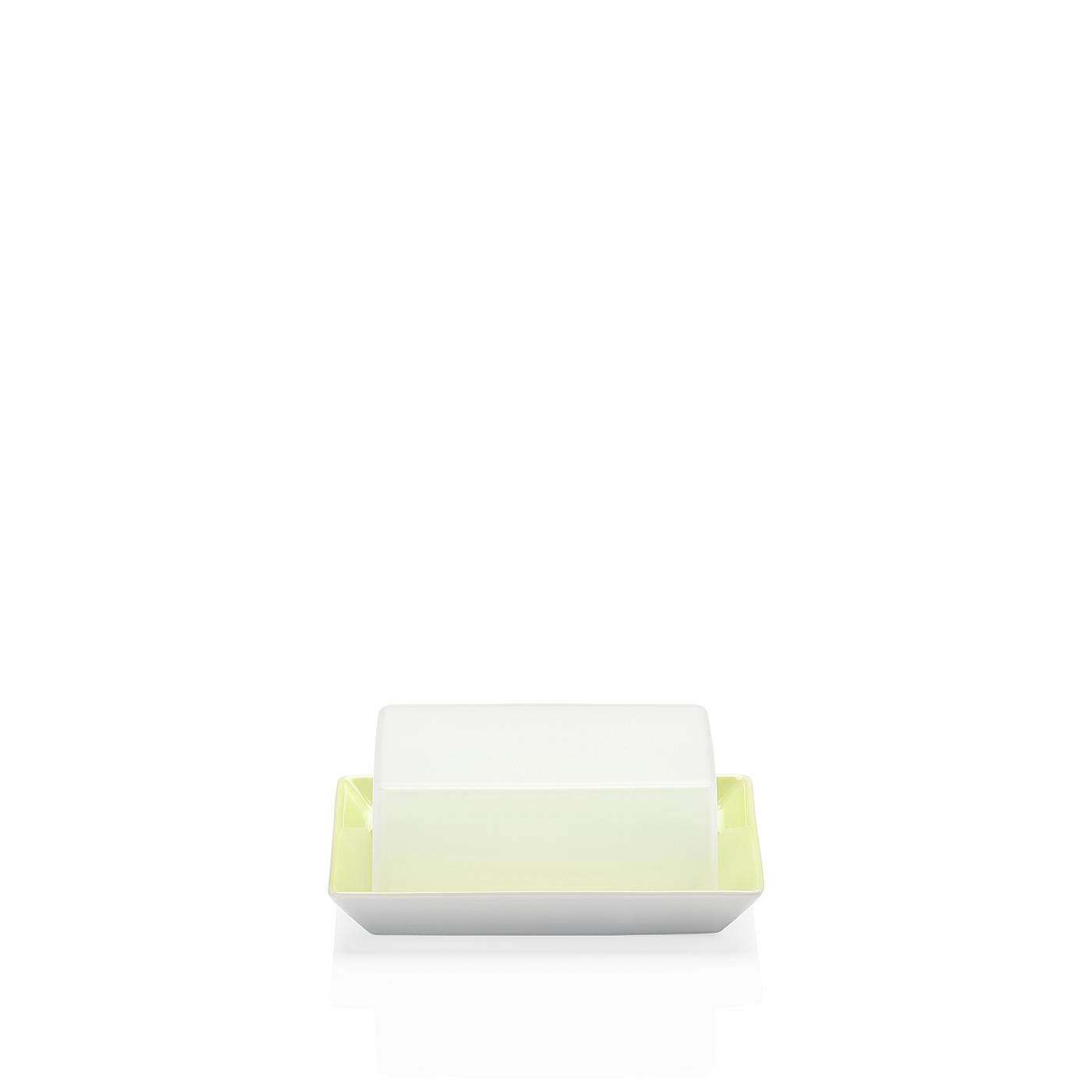 Butterdose Tric Grün Arzberg
