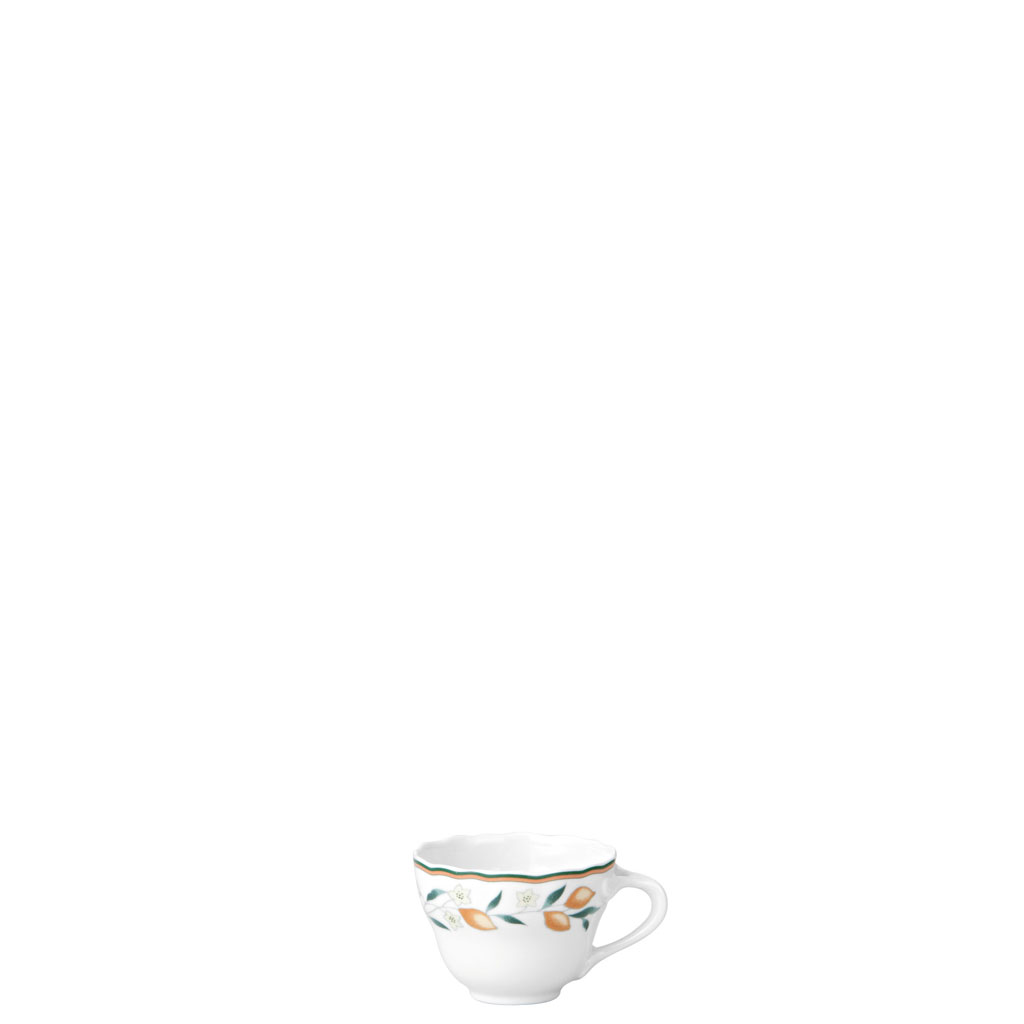 Espresso-/Mokka-Obertasse Maria Theresia Medley Alfabia Hutschenreuther