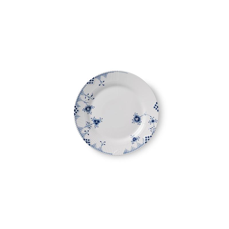 Frühstücksteller - 19 cm Blue Elements Royal Copenhagen