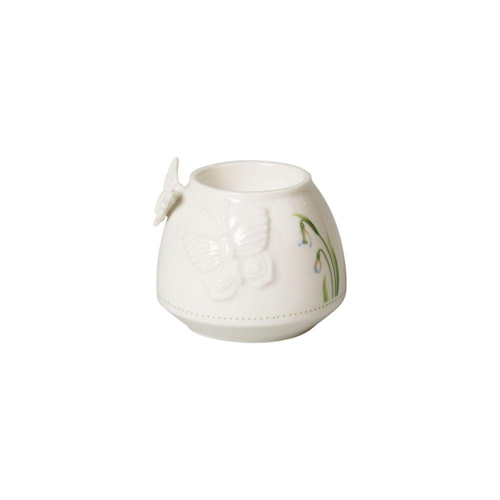 Teelichthalter 8x8x7cm Colourful Spring Villeroy und Boch