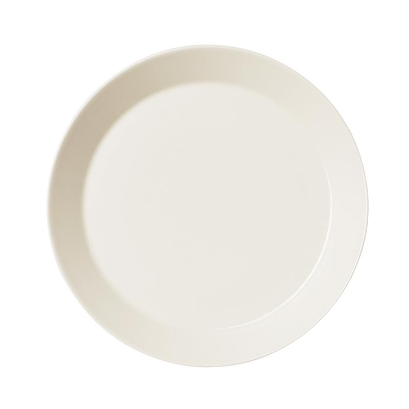 Teller - 26 cm - Weiss Teema white Iittala