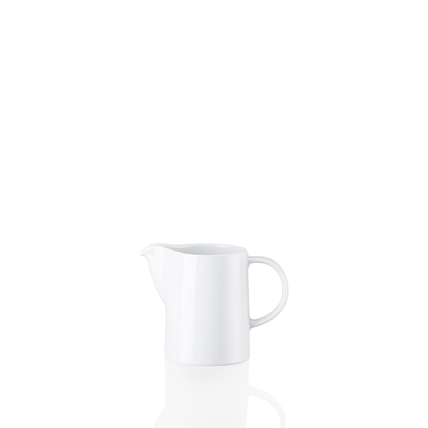 Milchkännchen 6 P. Cucina Bianca Arzberg