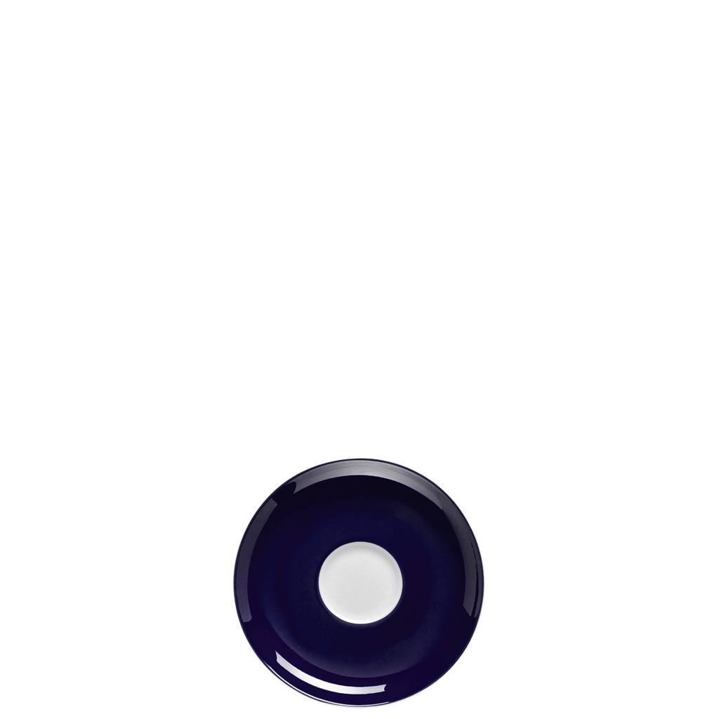 Espresso-/Mokka-Untertasse Sunny Day Cobalt Blue Thomas Porzellan