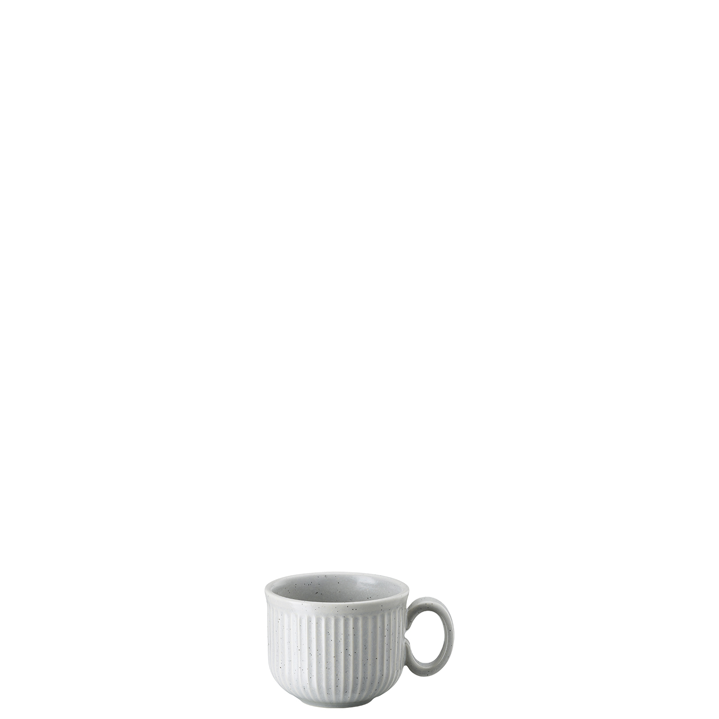 Espresso-Obertasse Thomas Clay Rock Thomas Porzellan