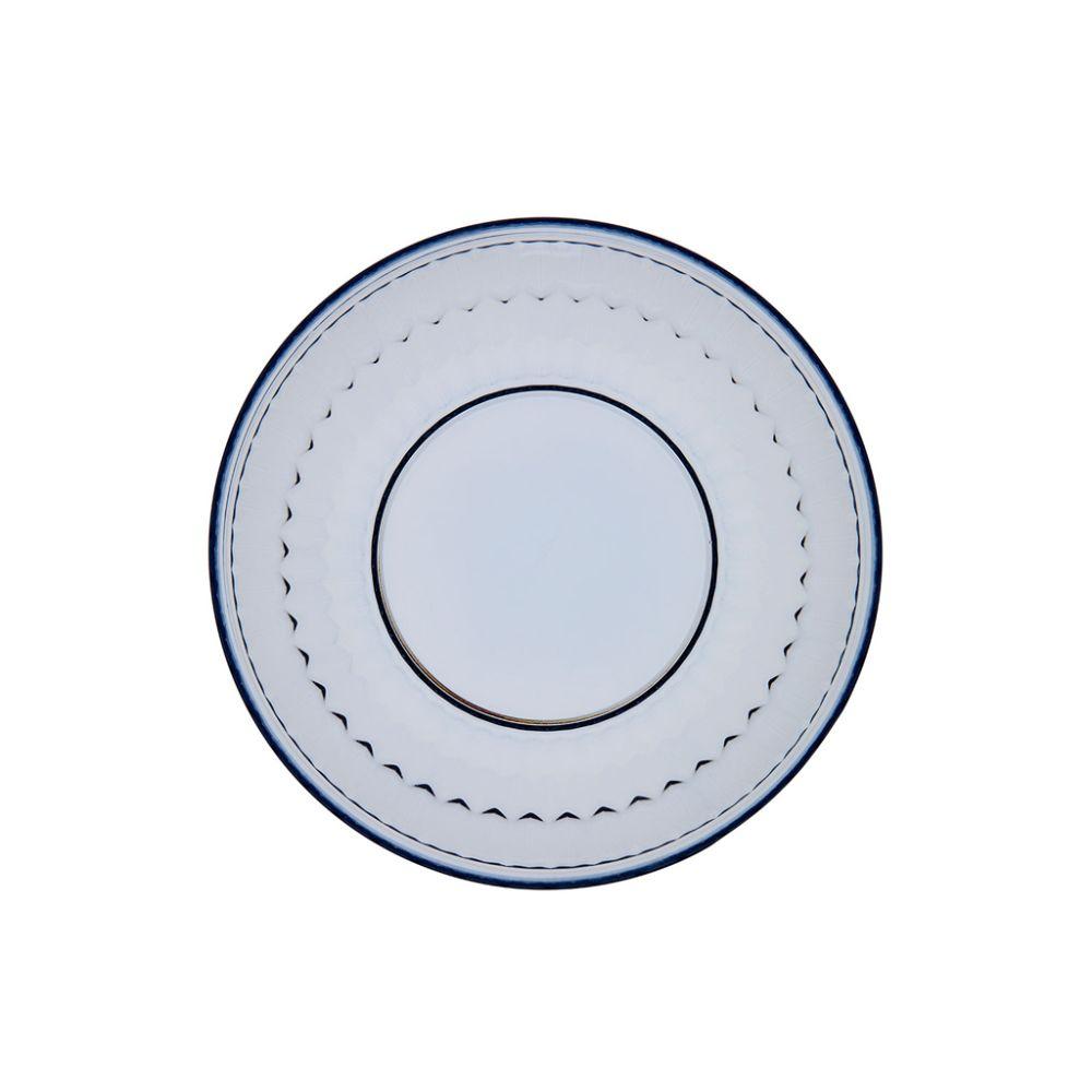 Salat/Dessertteller blue 210mm Boston coloured Villeroy und Boch