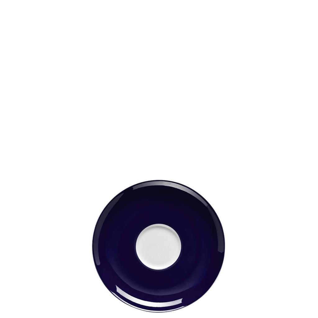 Kaffee-Untertasse Sunny Day Cobalt Blue Thomas Porzellan