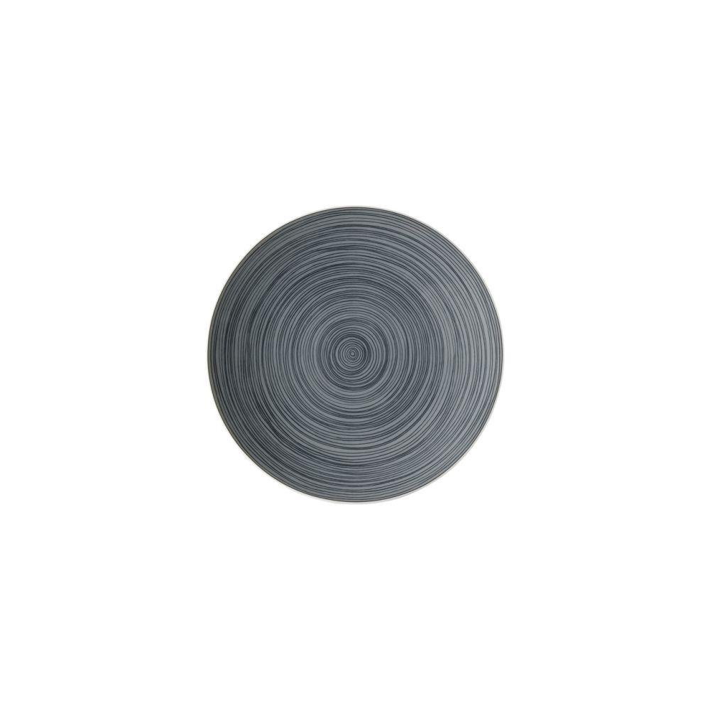 Brotteller 16 cm Matt TAC Gropius Stripes 2.0 Rosenthal Studio Line