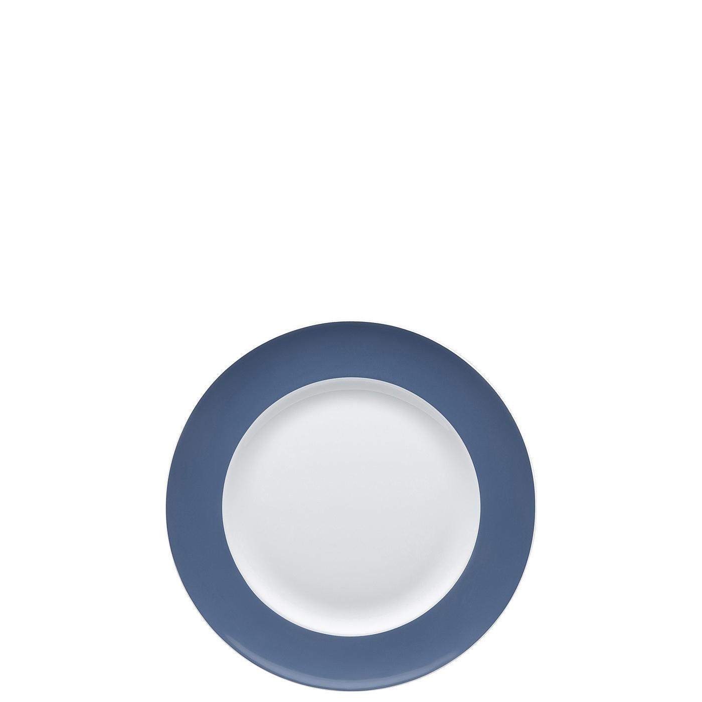 Brotteller 18 cm Sunny Day Nordic Blue Thomas Porzellan