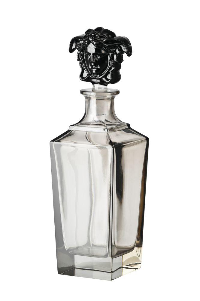 Karaffe 2 Versace Medusa Lumiere Haze Versace by Rosenthal
